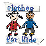 Recycle your Batteries in Support of Clothes for Kids
