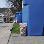 Curbside Battery Recycling Gives a Jolt to Ontario Recycling Rates!
