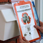 Ontario's 2014 Spring Curbside Battery Collections Increase 67%