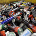 Raw Materials Company Has a Record-Setting Week for Battery Recycling in Ontario
