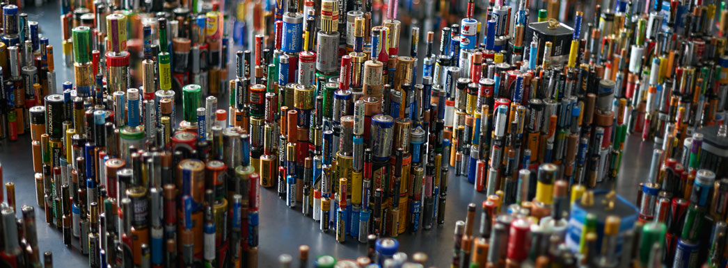 Raw Materials Company's technology to recycle alkaline batteries has been audited and verified under CSA-SPE-890-15.