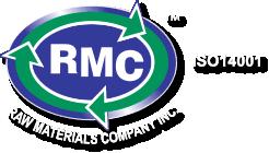 Raw Materials Company Inc Logo